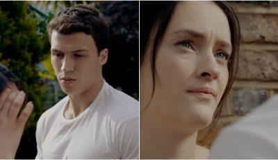 Fiul lui Vlad Filat apare în calitate de actor într-un film britanic. Video!