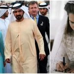 Foto: Soţia şeicului din Dubai a fugit de acasă de teamă că va fi nimicită. Detalii noi despre prințesa Haya!