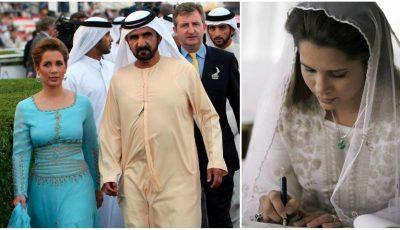 Soţia şeicului din Dubai a fugit de acasă de teamă că va fi nimicită. Detalii noi despre prințesa Haya!