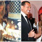 Foto: Jennifer Lopez, tratată ca o regină la aniversarea celor 50 de ani! Cum a sărbătorit diva?