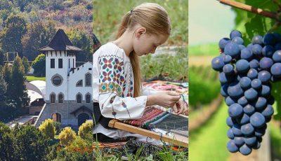 Uimitor! Moldova, recomandată ca destinație turistică de către Revista Forbes!