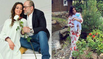 Fostul rege al Malaeziei a făcut un test de paternitate și a cerut divorțul de rusoaica Oksana Voevodina