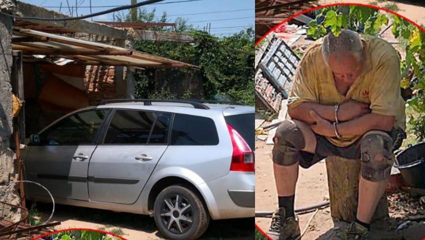 Foto: O profesoară a mers de minim trei ori, în mașina criminalului din Caracal. Mărturii cutremurătoare
