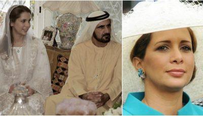 Prințesa Haya aduce noi acuzații despre soțul ei, de la care a fugit. Ce spune despre șeicul din Dubai?