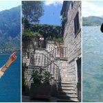"""Foto: Aura: ,,Am înțeles că ne asemănăm foarte mult"""". Impresii despre vacanța în Muntenegru!"""