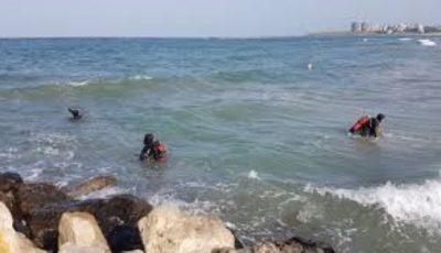 Un moldovean s-a înecat în mare, în Italia