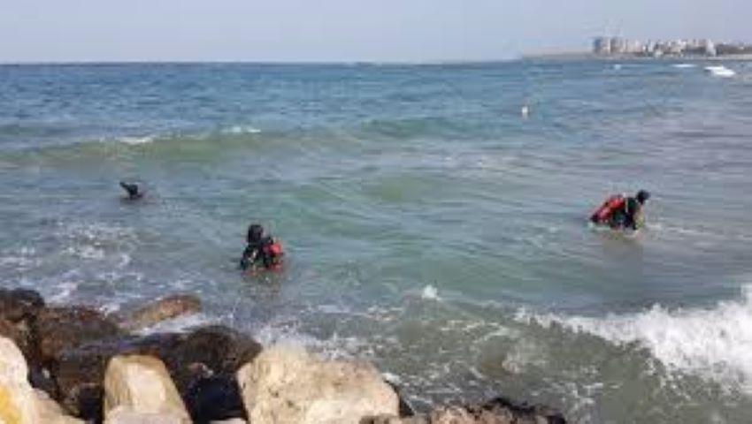 Foto: Un moldovean s-a înecat în mare, în Italia