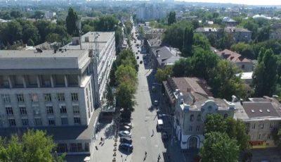 Atenție, șoferi și călători! Se suspendă traficul pe o stradă principală din centrul capitalei