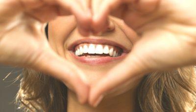 Zâmbet imaculat fără cabinetul stomatologului