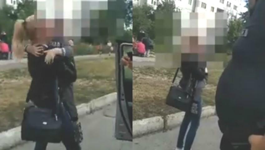 Foto: Clipe de coșmar. O mamă din Bălți și-a pierdut băiețelul în vârstă de 3 ani