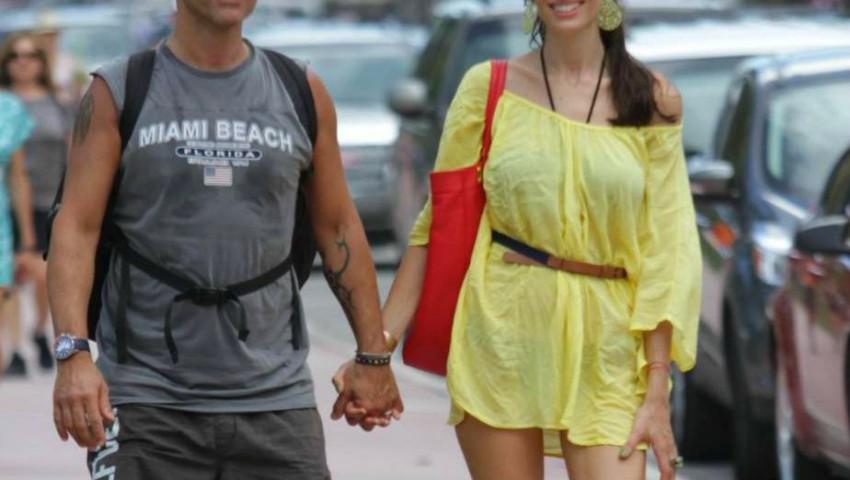 Foto: Unul din cei mai râvniți bărbați ai planetei divorțează a doua oară, după 5 ani de căsnicie