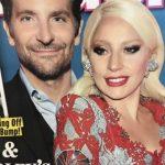 Foto: Lady Gaga ar fi însărcinată cu Bradley Cooper. Primele imagini cu burtica au apărut în presă