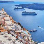 Foto: O insulă din Grecia caută locuitori. Cei care acceptă primesc bani lunar
