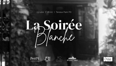 """,,La Soirée Blanche"""" – Moldovan National Youth Orchestra te invită la o seară plină de farmec care îmbină muzica, arta și eleganța!"""