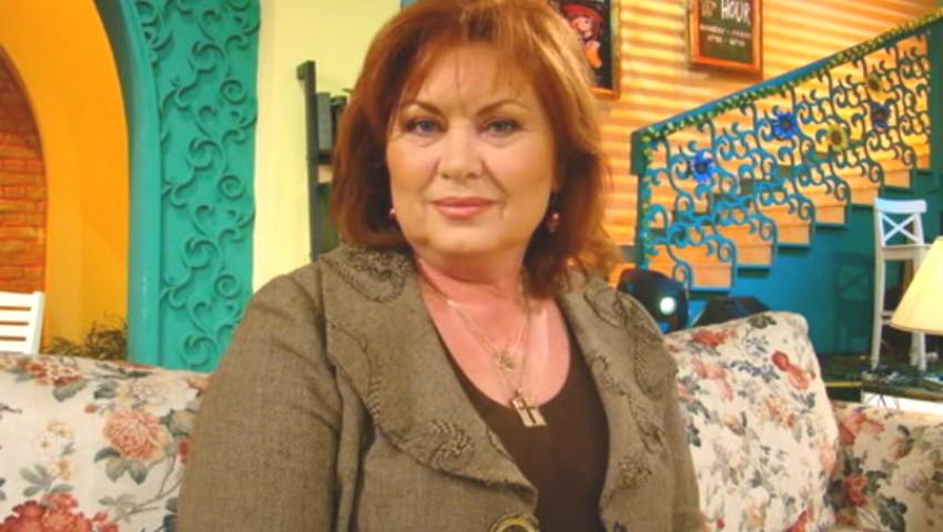 Foto: Doliu în România! Actrița Florina Cercel a murit