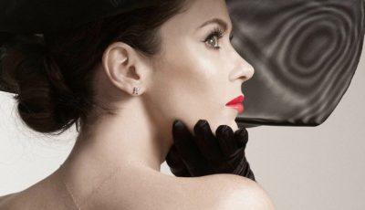 Un moldovean creează unele dintre cele mai impresionante pălării din industria modei