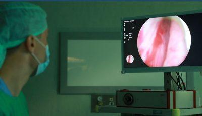 Vezi care sunt cele mai moderne metode de tratament a adenomului de prostată