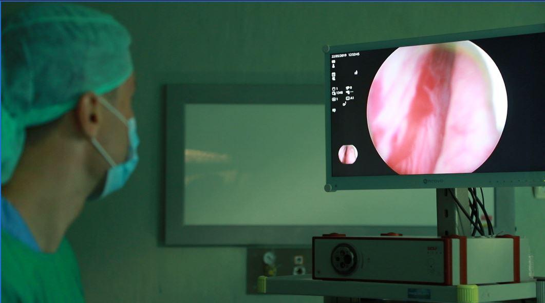 Foto: Vezi care sunt cele mai moderne metode de tratament a adenomului de prostată