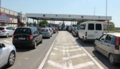 Șoferii români se plâng că sunt atacați de hoți pe o autostradă din Ungaria