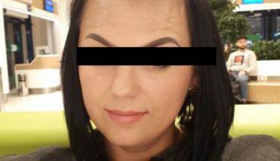 Noi detalii despre femeia de 32 de ani, găsită fără suflare în propria mașină