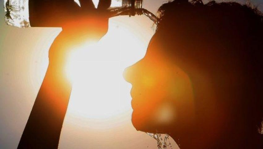 Foto: Vine un weekend fierbinte! A fost emis cod galben de caniculă