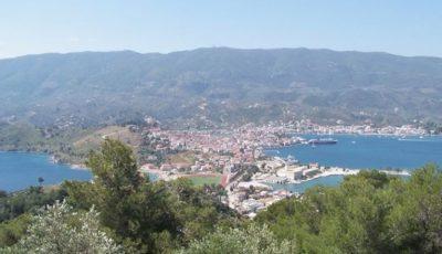 Alertă de călătorie! Pe litoralul grecesc, se anunță ploi puternice şi tornade