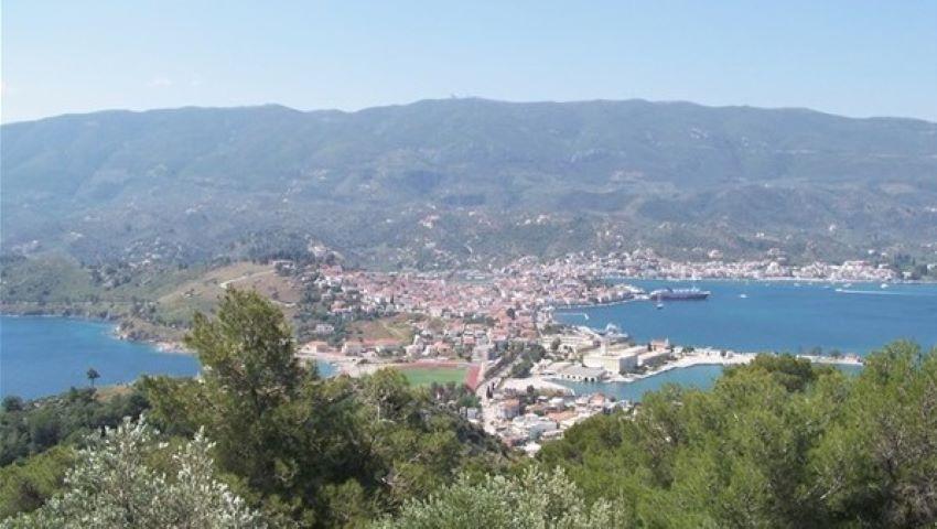 Foto: Alertă de călătorie! Pe litoralul grecesc, se anunță ploi puternice şi tornade