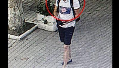 Un bărbat din capitală a fost jefuit de 26.900 lei. Poliția cere ajutorul cetățenilor