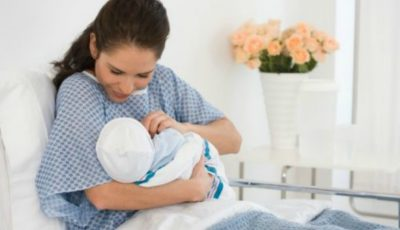 Cum este declanşată nașterea? De ce e o problemă pentru femeile supraponderale?
