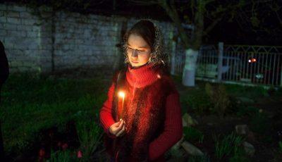 Proiect foto despre țara care nu există pe hartă. Un fotograf german a vizitat Transnistria