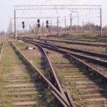 Foto: Un bărbat a fost ucis de tren, la Ghidighici