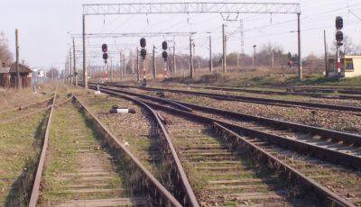 Un bărbat a fost ucis de tren, la Ghidighici