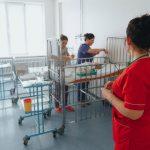 Foto: Shopping MallDova susține inițiativele pentru îmbunătățirea vieții sociale
