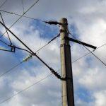 """Foto: Tragedie la Anenii Noi. Un tânăr, angajat la """"Moldtelecom"""", a căzut de pe stâlp și s-a electrocutat"""