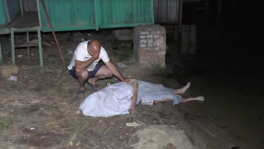 Foto: Deplâns de prieteni. Un bărbat de 57 de ani s-a înecat în limanul Nistrului în timp ce se afla la odihnă
