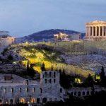 Foto: Cutremur puternic în Grecia! Locuitorii Atenei au ieșit panicați pe străzi