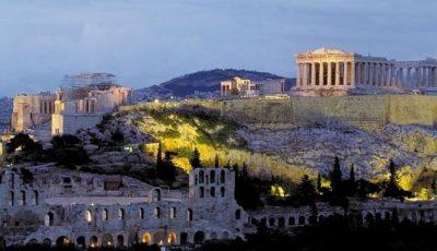 Cutremur puternic în Grecia! Locuitorii Atenei au ieșit panicați pe străzi