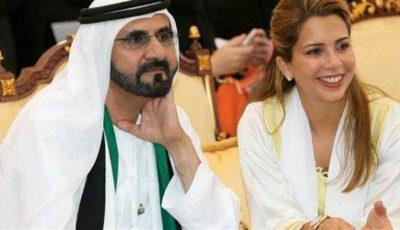 Prinţesa Dubaiului a fugit la Londra cu 39 milioane de dolari. Vrea să divorțeze de șeicul miliardar