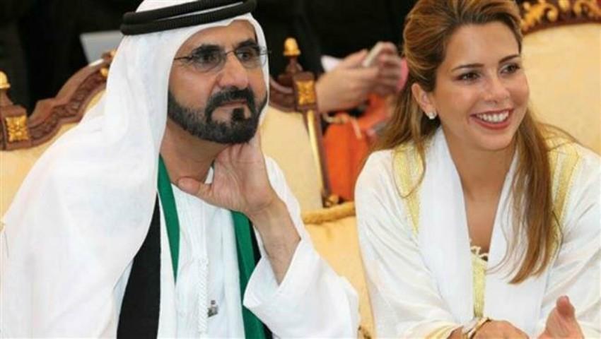 Foto: Prinţesa Dubaiului a fugit la Londra cu 39 milioane de dolari. Vrea să divorțeze de șeicul miliardar