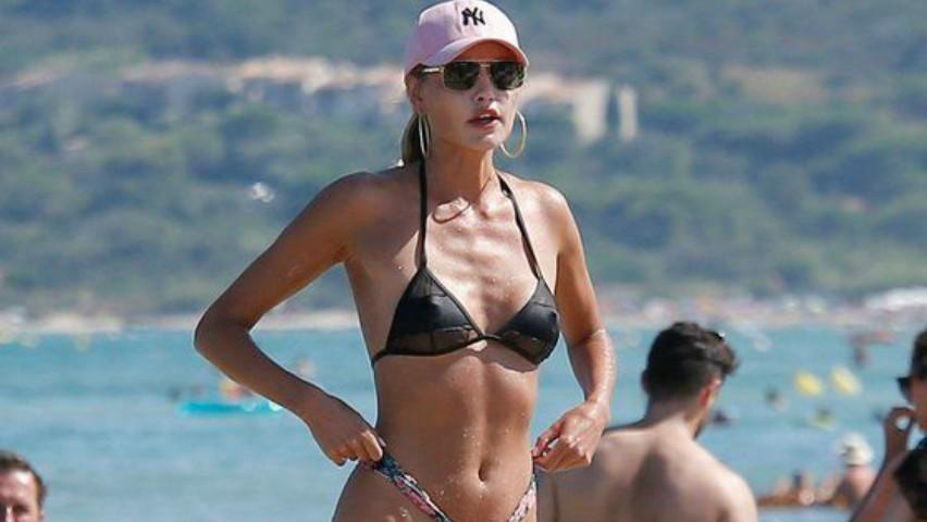 Foto: O tânără din Ucraina, în vârstă de 29 de ani, ar fi noua iubită a lui Leonardo DiCaprio