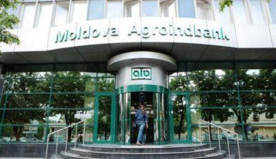 Moldova Agroindbank oferă despăgubiri de jumătate de milion de lei fiecăruia dintre clienții afectați de jaful bancar