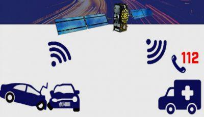 Sistemul ECall, care efectuează automat un apel la numărul de urgență 112, ar putea fi implementat și în Republica Moldova