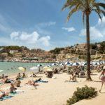 Foto: Două cazuri de viol pe o populară plajă din Mallorca