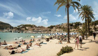 Două cazuri de viol pe o populară plajă din Mallorca