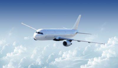 Un avion care zbura spre Chișinău s-a întors pe aeroportul Domodedovo, din cauza defecțiunilor tehnice