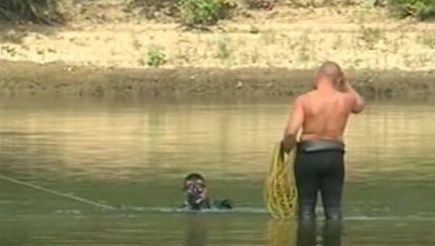 Foto: Tânărul în vârstă de 20 de ani din Coșnița, dat dispărut de 4 zile, a fost găsit înecat în râul Nistru