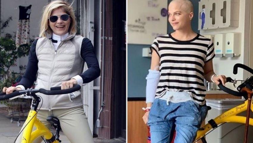Foto: Actrița Selma Blair s-a vindecat de scleroză multiplă