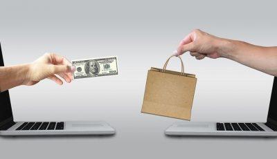 ATENȚIE la escroci dacă vreți să vindeți anumite bunuri pe Internet