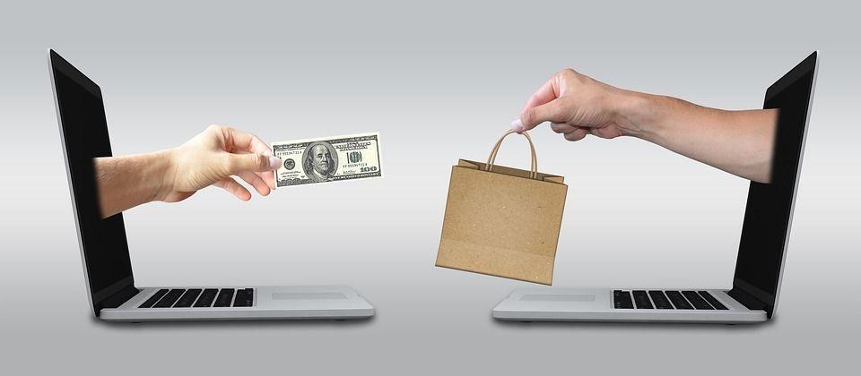 Foto: ATENȚIE la escroci dacă vreți să vindeți anumite bunuri pe Internet