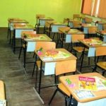 Foto: Anul școlar începe cu un deficit de peste 2100 de profesori şi educatori
